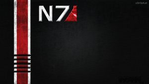 n7 wallpaper dark by z3r0p1lot