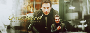 Chris Wood fans francophones by N0xentra