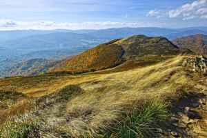 Autumn in Bieszczady 4 by CitizenFresh