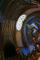Basilique Notre- Dame II by Of-Heliotropes