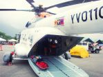Search and Rescue Mil Mi 17 4 by RxnxAdd