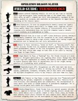 OPDS Cheat Sheet by Rob-Cavanna