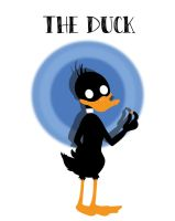 The Duffy Duck - Patolino by RLotus