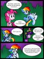 My Little Dashie II: Page 38 by NeonCabaret