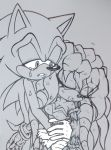 My_Sonic_Comic Teaser 2013 (w.i.p.) by Sky-The-Echidna