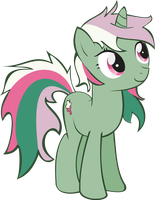 Friendship is Magic Fizzy by MadhuVati