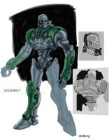 doombot by strib