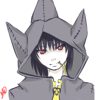 Banette Gijinka by Miss-Headshot