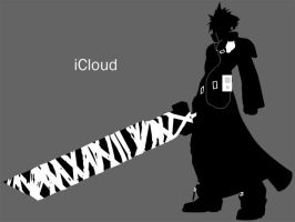 iCloud by xbsquirrel