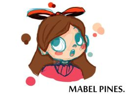 Mabeeeel by SimpaticasX2