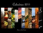 calendrier 2011 by cieldelanuit