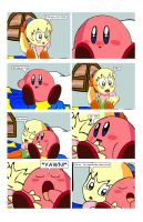 Kirby - WoA Page 101 by KingAsylus91