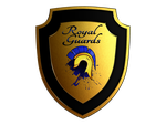 Royal Guards Shield of Honor by SwedishRoyalGuard