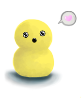 Keepon by enzymescience