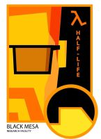 Half-Life by Donminhnhat