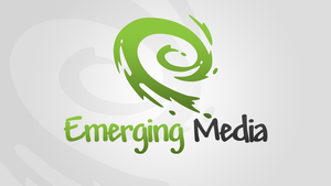 Emerging Media by ZeroTheDesigner