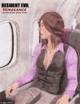 The Flight Home - Helena Harper by BGShepard