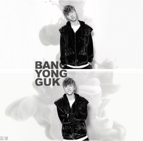 Yongguk Edit [2] by J-Beom