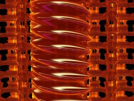 coil by Oxnot