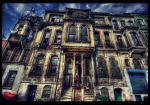Waiting for Who HDR by ISIK5