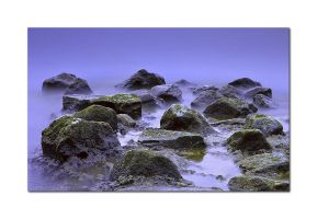 Mystical Stones by BrunoCHATARD