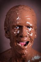 Chocolate Expressions 5 by strangehobbies