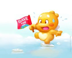 save the earth series 1 by goloops