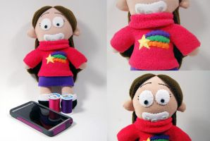 Mabel Plush by SeamsLegit