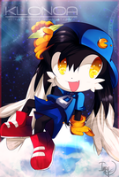 KLONOA: On Top of The World by MayomiCCz