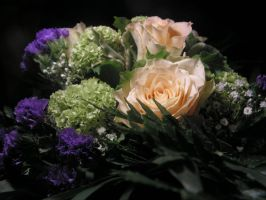 Bouquet 2 by stock1-2-3