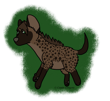 Little Cub Design by The-Smile-Giver