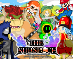 The Subspace original cover by ArtyTank