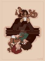 HP: The Price of a Cup of Tea by JessieQ