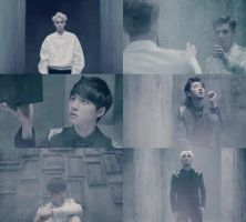 [SCREENCAPS] OVERDOSE EXO-K by rio-hirius