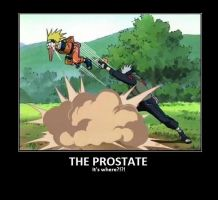 Prostate by clearlytheoptimal