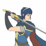 Marth by KreatING