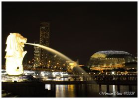 Singapore by wlchua
