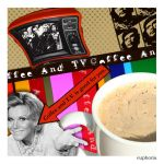 Pop Coffee And T.V. by euphoria89