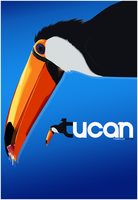TUCAN by IsabellaxParadise