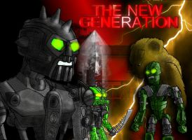 The New Generation by ToaTom
