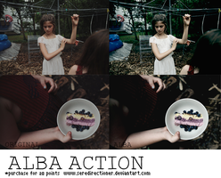 Action #03 by seredirectioner