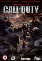 TankMan Inc.: Call of Duty movie poster by TankMan125