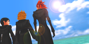 We finally made it by Kingdom-Hearts-Realm