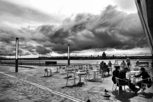 Pier Head by heatseek185