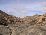 'Sego Canyon Road' by LesInvisibles