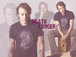 Heath Ledger 6 by hpholly