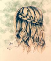 Waterfall braids by eightzerooneeight