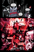 Sentinels 1 - Page 2 by LucianoVecchio