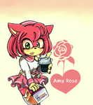 loveLy Amy by Isabele4