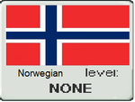 Norwegian Flag 1 by vampyremisa